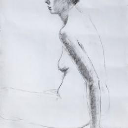 Lydia 84 x 60 cm