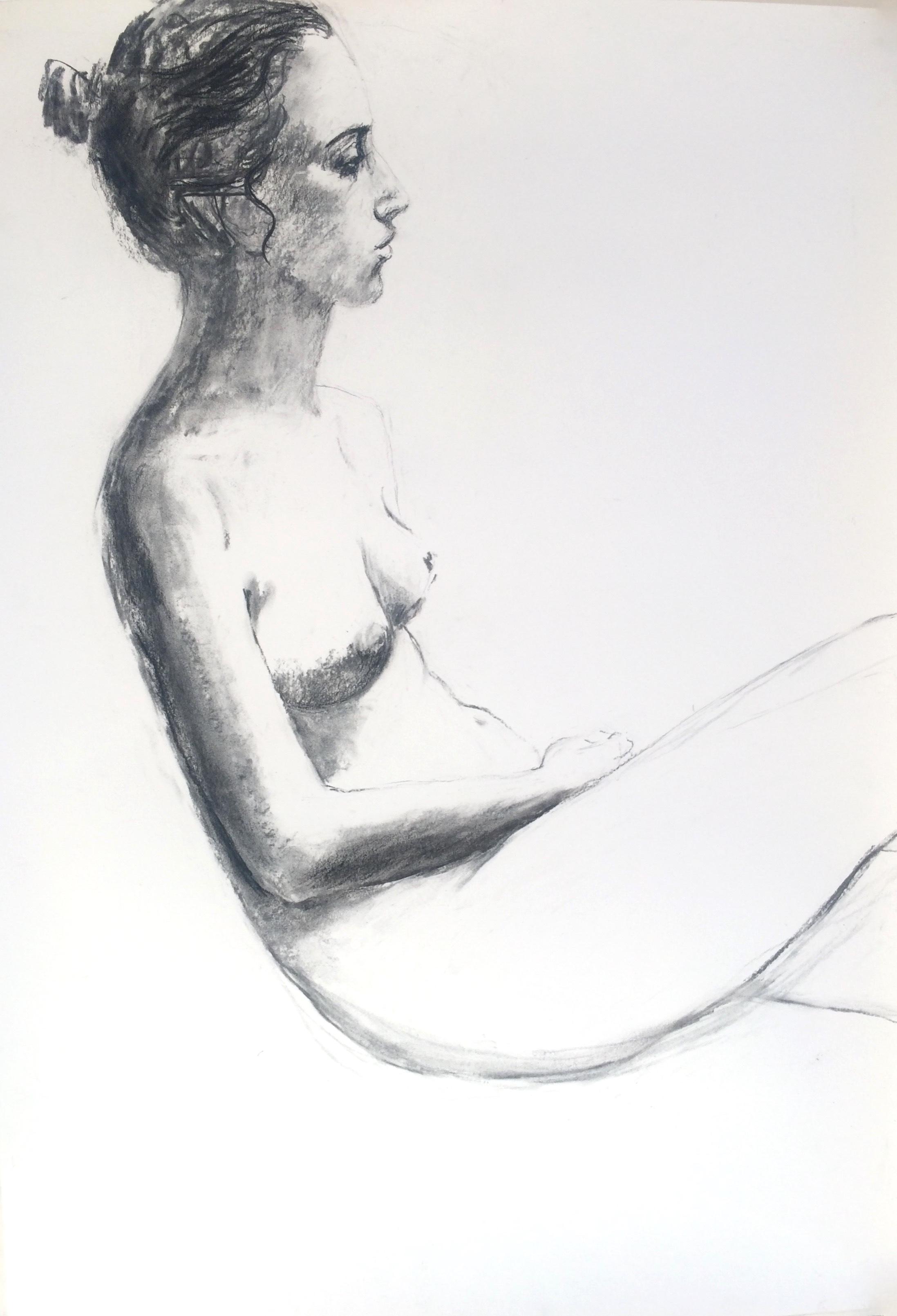 Laura 84 x 60 cm