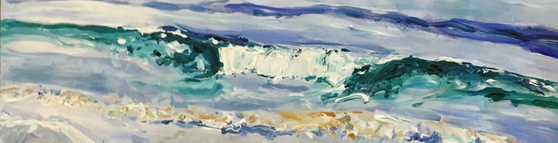 Seascape – Jane Walker